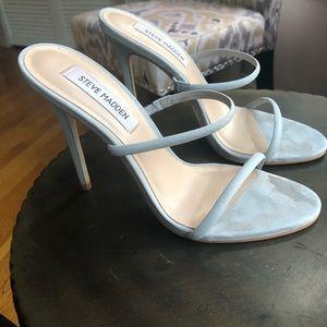 Steve Madden Mina Slide Sandal - size 7